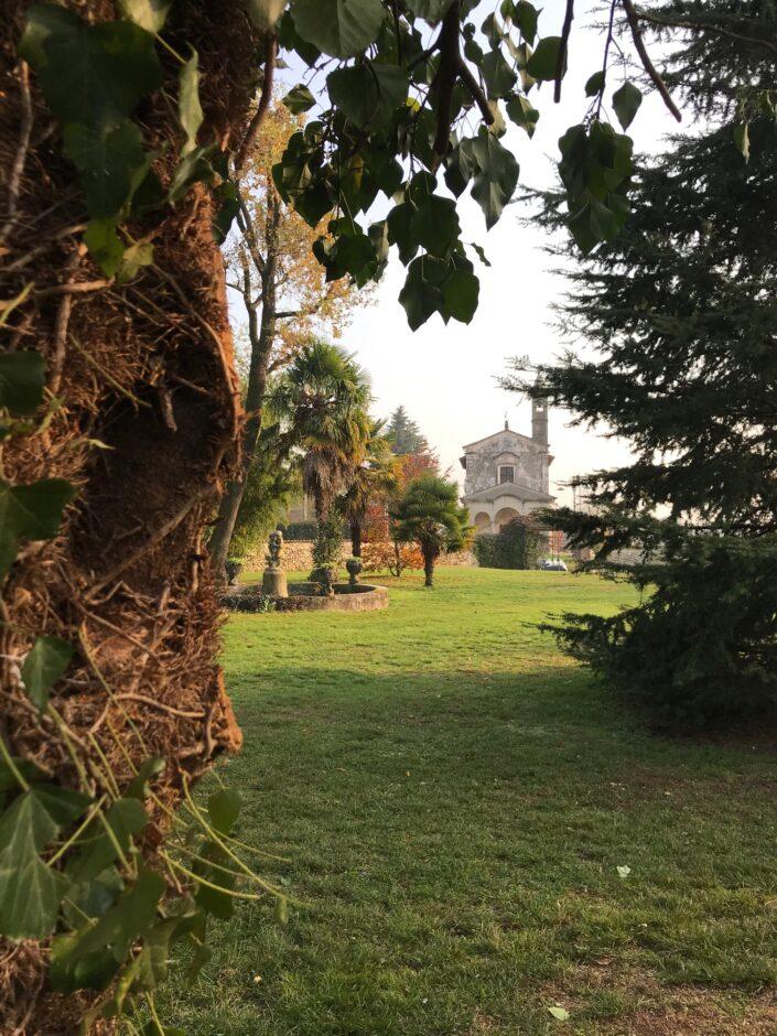 Il Parco di Villa Bono